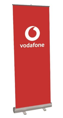Roll Up Vodafone, Image