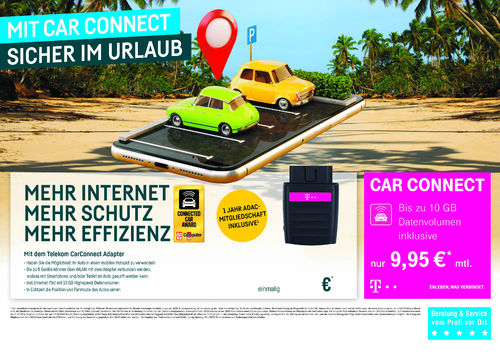 Download: carConnect Thekenauflage