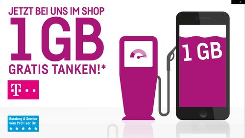 Download: Daten tanken