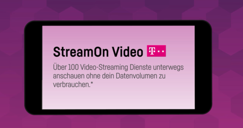 Video: StreamOn Video