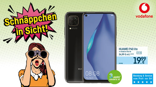 Download: HUAWEI P40 lite Juni 2020 FB