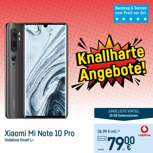 Download: Xiaomi Mi Note 10 Pro Juni 2020 IG